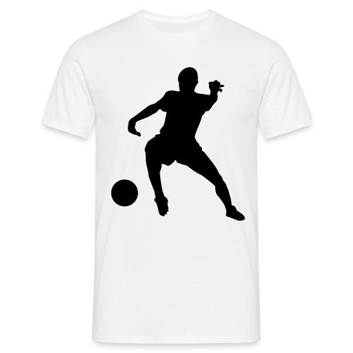 Supportertröja - T-shirt herr