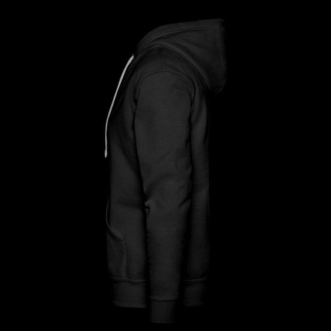 DarkGlow Unknown Hoodie