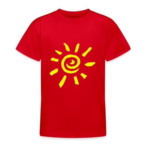 Maglietta per ragazzi