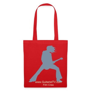 G-TV Ladies Bags (Crew) - Tote Bag