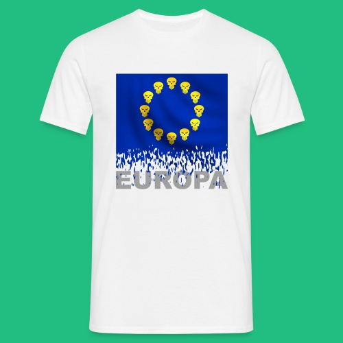 EUROPA TB - T-shirt Homme