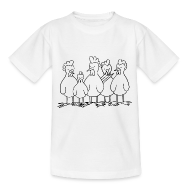 Shirts ~ Teenager T-shirt ~ Productnummer 5816564
