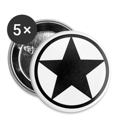 badge ight - Badge petit 25 mm