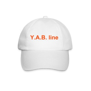 Casquette classique - Y.A.B. line