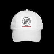 Caps & Mützen ~ Baseballkappe ~ Die Kappe für ein klares Bekenntnis
