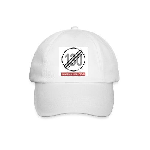 Die Kappe für ein klares Bekenntnis - Baseballkappe