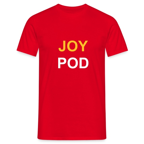 JOY POD - Men's T-Shirt