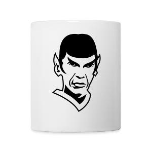 Spock mug - Mug
