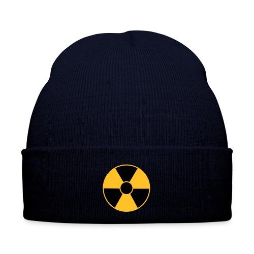Radioactive ! - Bonnet d'hiver