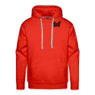 Hoodies & Sweatshirts ~ Men's Premium Hoodie ~ Hooded sweater