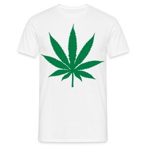 HAMPPU - Miesten t-paita