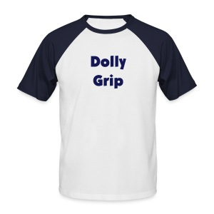 Dolly Grip T-Shirt - Men's Baseball T-Shirt