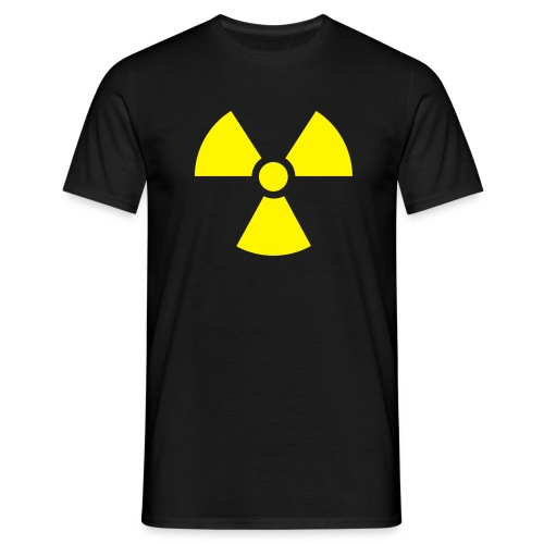 Toxic Waste T-shirt - Men's T-Shirt