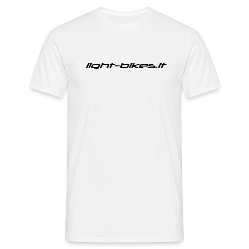 Basic Classic T-Shirt (all col.) - Maglietta da uomo