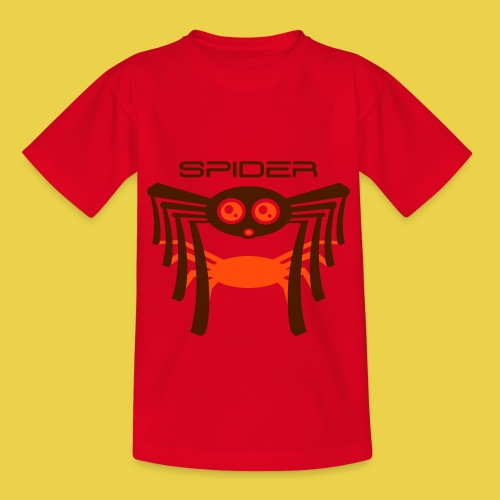 SPIDERMAN - T-shirt Ado