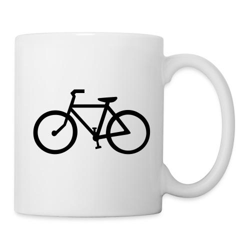 VELO.cup.white.01 - Tasse