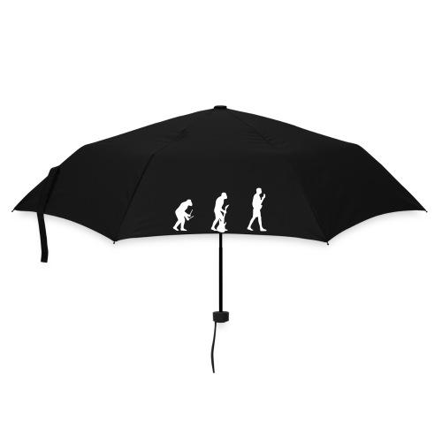 Evolution Schirm - Regenschirm (klein)