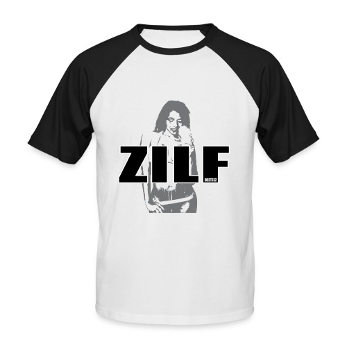 ZILF - Men's Baseball T-Shirt