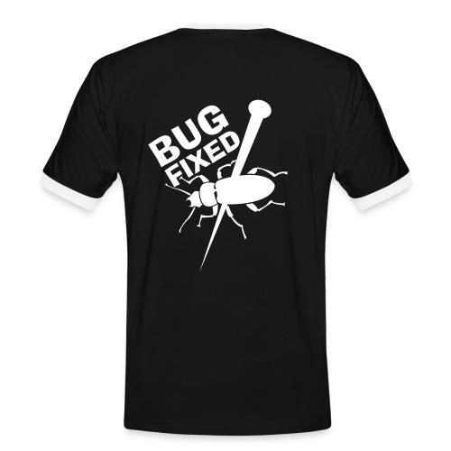 Bug Fixed - Maglietta Contrast da uomo