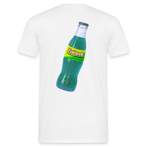 Exaltored LT Back - Maglietta da uomo