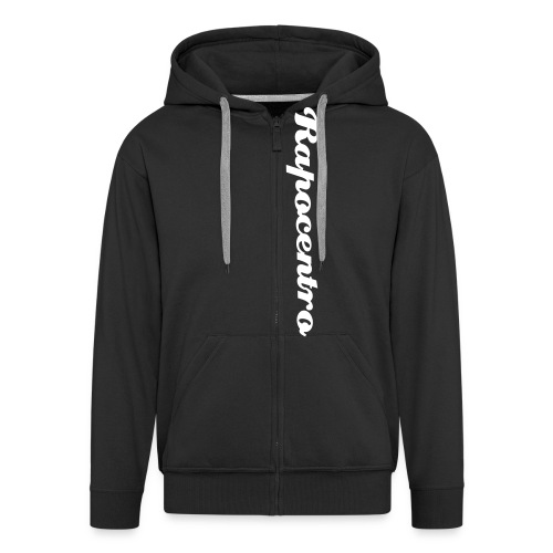 Jacket Rapocentro - Men's Premium Hooded Jacket