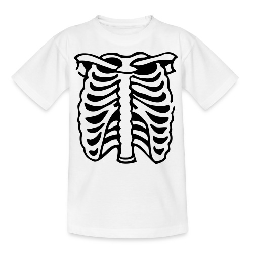 ribcage - Teenage T-Shirt