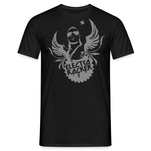 Electric Rocker - Männer T-Shirt
