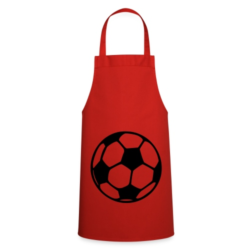 Footy fans apron - Cooking Apron
