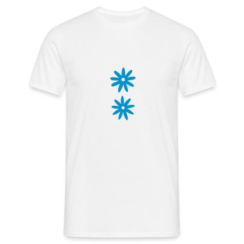 Ekstra lett melk - T-skjorte for menn