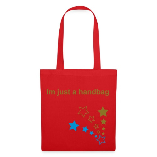 Just a handbag - Tote Bag