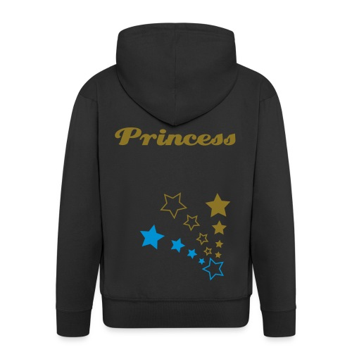 Princess Hoodie - Men's Premium Hooded Jacket