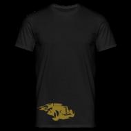 T-Shirts ~ Männer T-Shirt ~ Artikelnummer 5909331