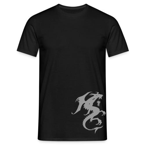 Dragon T-shirt - Men's T-Shirt