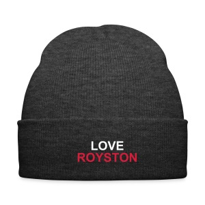 Loving Royston Town - Winter Hat