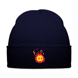 Pixel_Fireball - Winter Hat