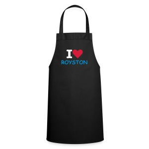 Loving Royston Town - Cooking Apron