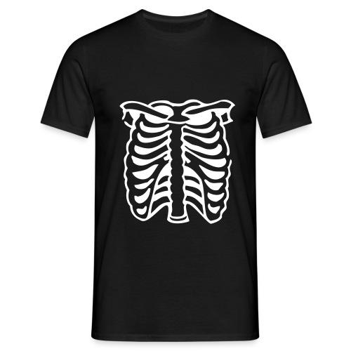 Ribs - Men's T-Shirt