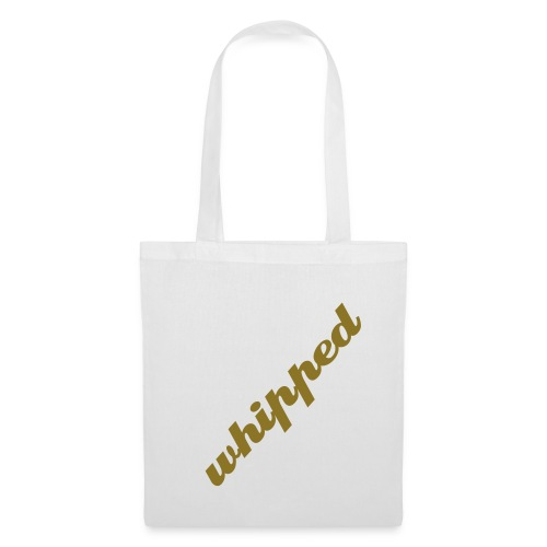 Whipped Wear 'Bag For Life' - Tote Bag