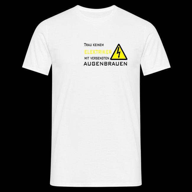elektriker sprüche Hardys Sprüche | Elektriker   T shirt Homme elektriker sprüche
