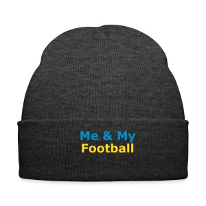 Me & My Football Hat - Winter Hat