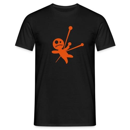 Bändipaita - Miesten t-paita