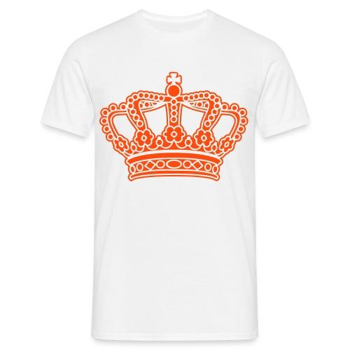 kroontje - Mannen T-shirt