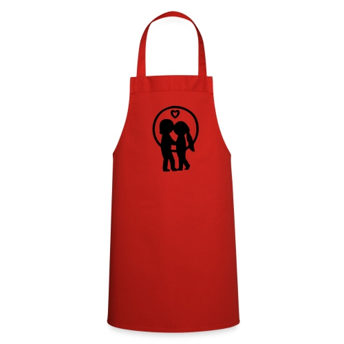Boy & Girl Apron - Cooking Apron