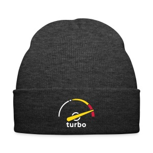 Saab Turbo Gauge winter cap - Winter Hat