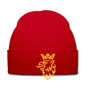 Saab Griffin winter cap - Winter Hat