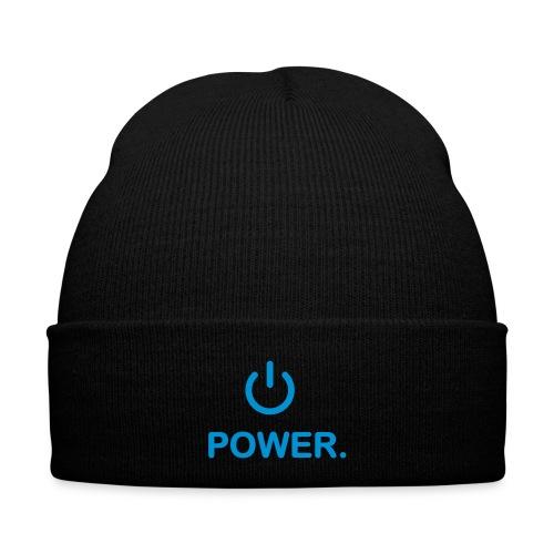POWER NOD - Winter Hat