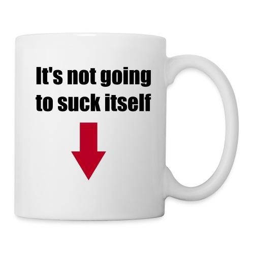 teatime - Mug