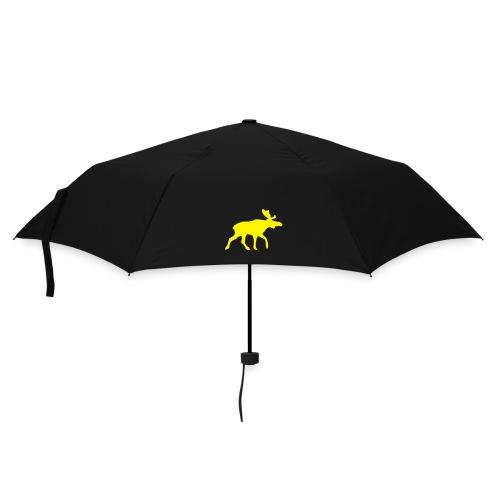 Regenschirm Elch - Regenschirm (klein)