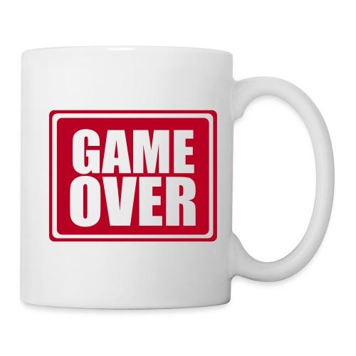 Game Over Mug - Mug