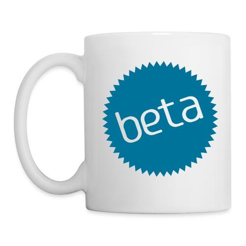Beta Mug - Mug